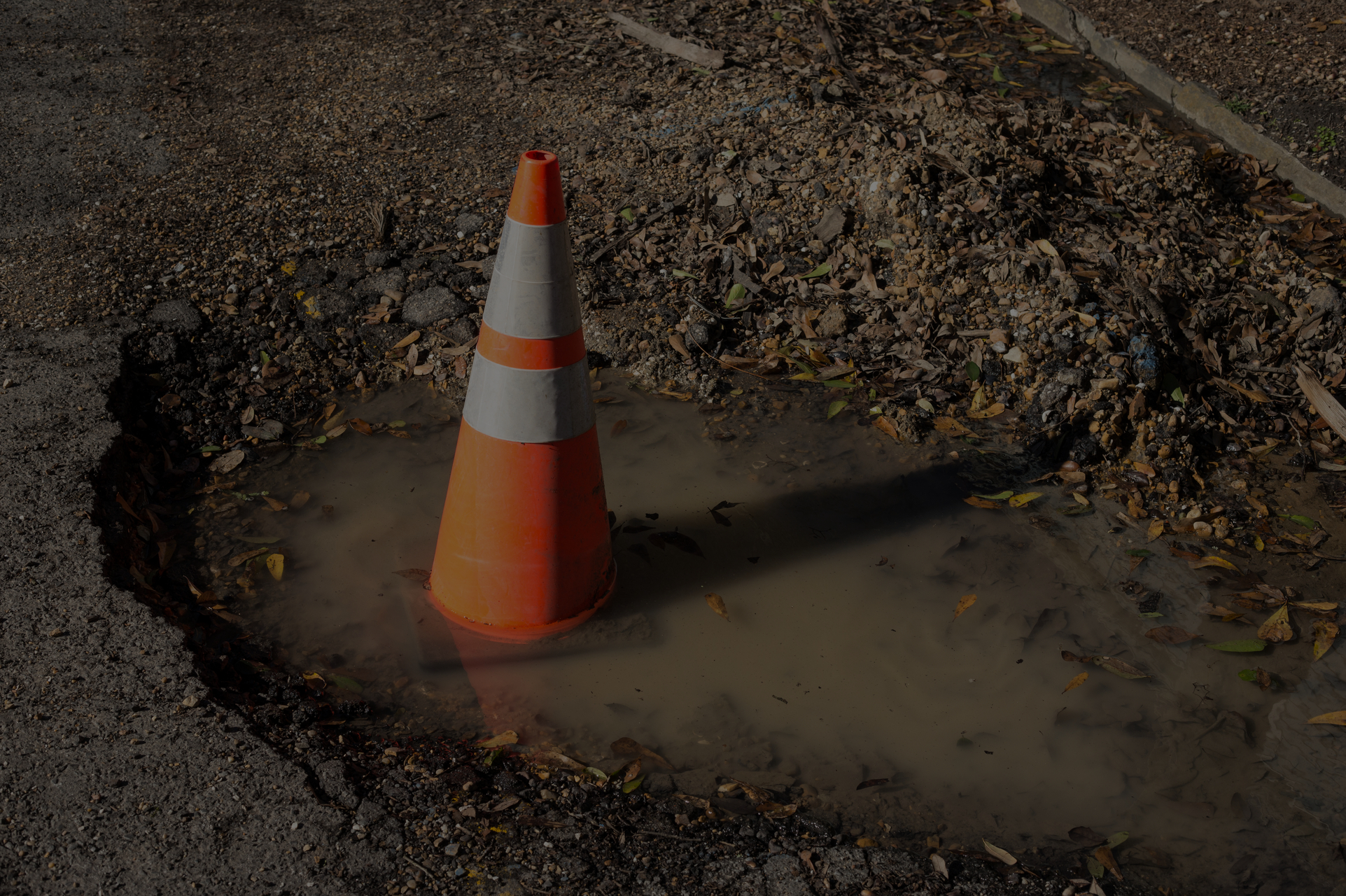 Potholes - Are Steel Road Plates the Right Solution?