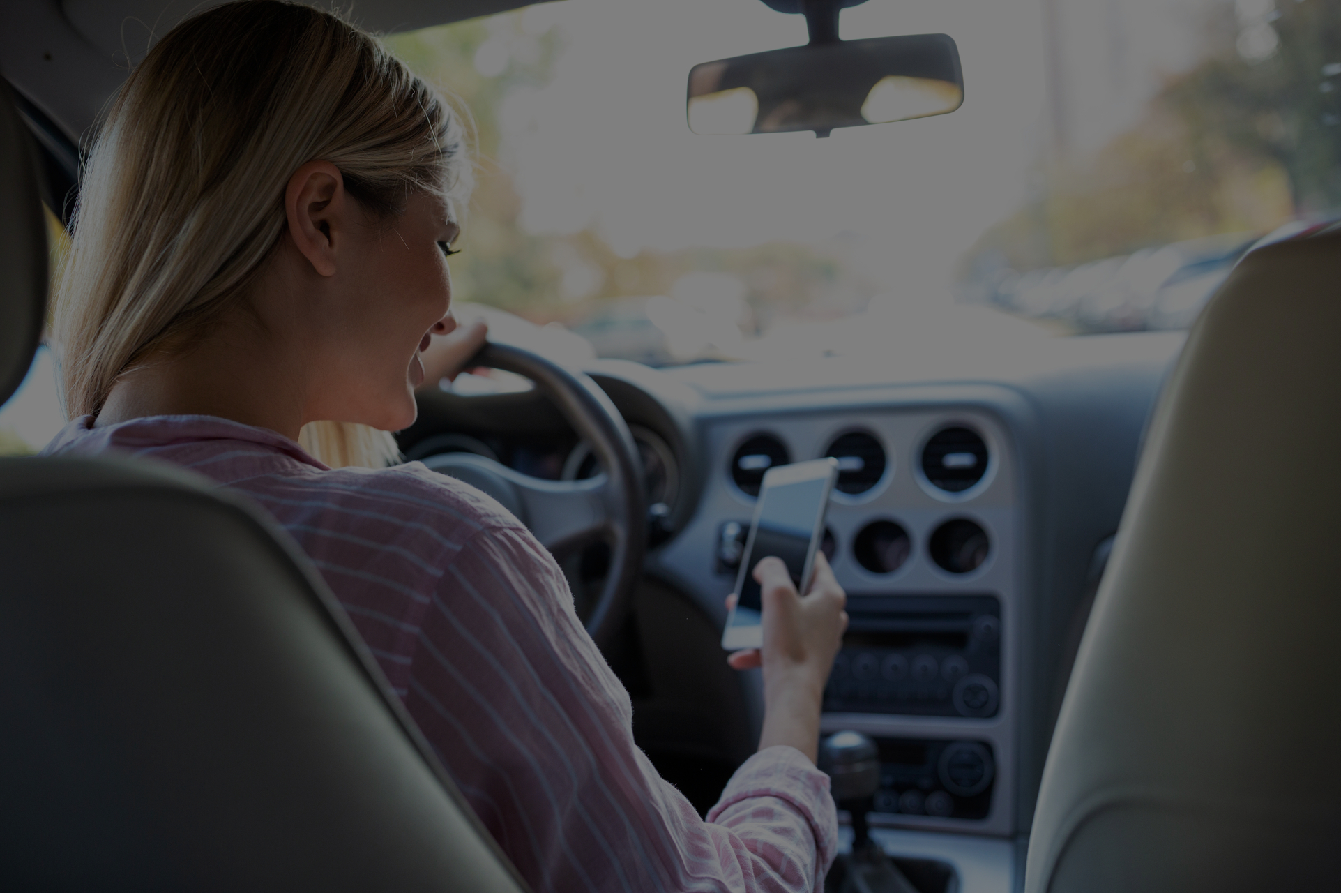 Employees_ Using Mobile Phones Whilst Driving