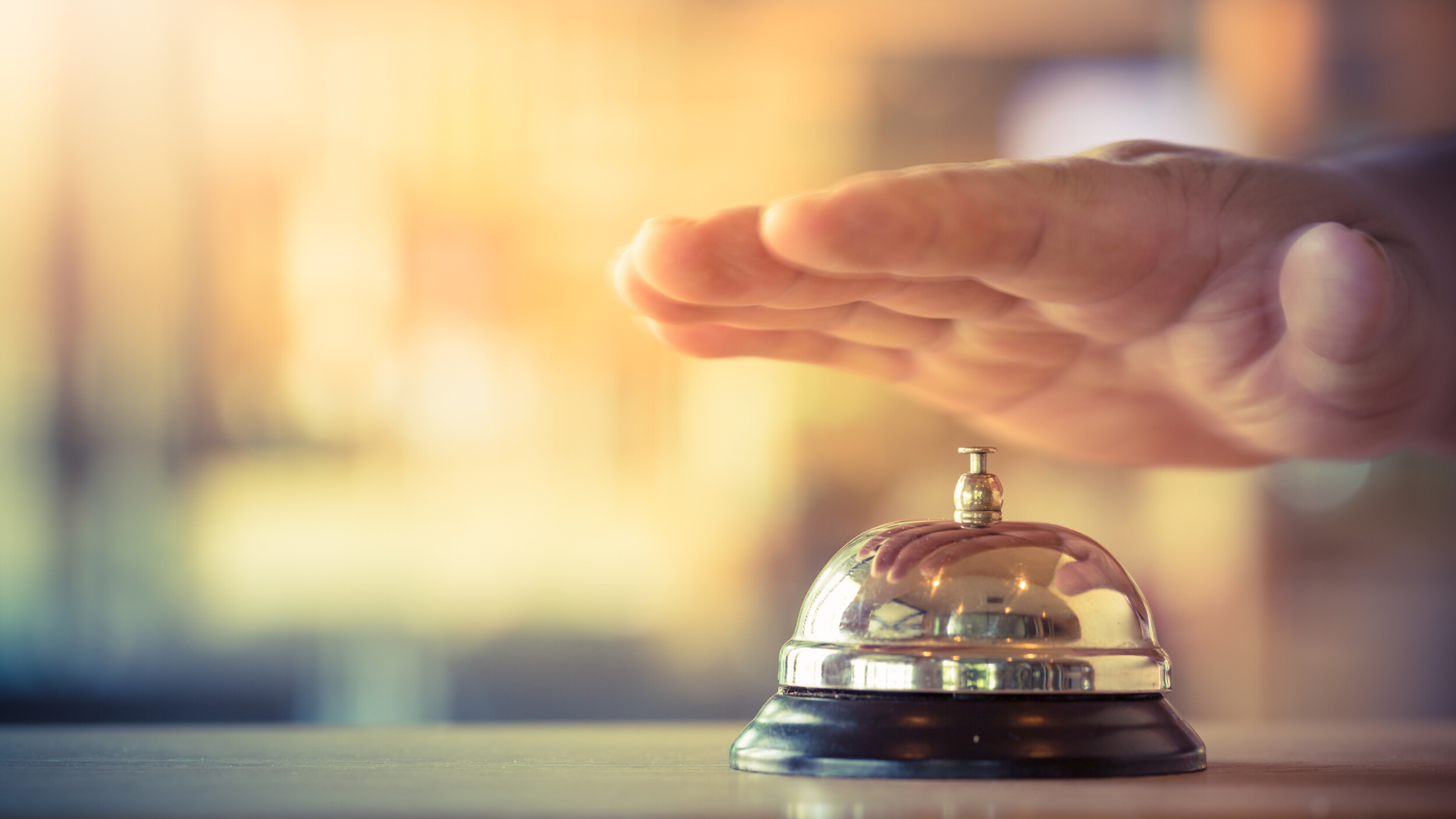 Expert COVID-19 advice for the hospitality industry – your free guide