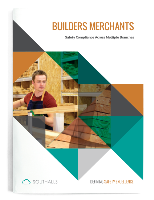 Health and safety services for builders merchants