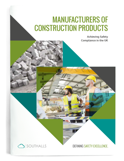 southalls health and safety eguide for manufacturers