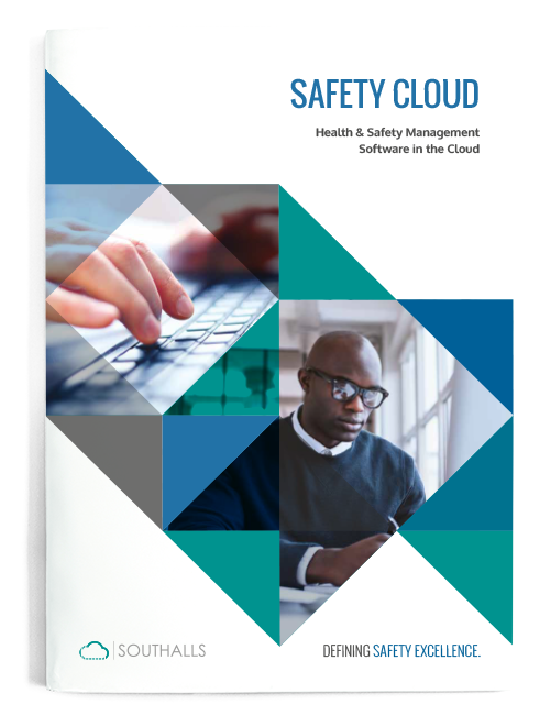 Southalls safety cloud health and safety software