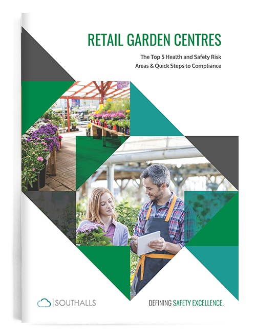 health and safety guide for garden centres southalls