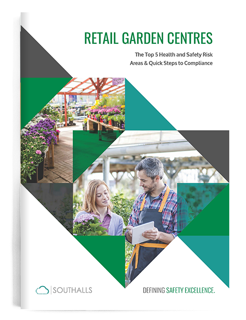 health and safety eguide for garden centres