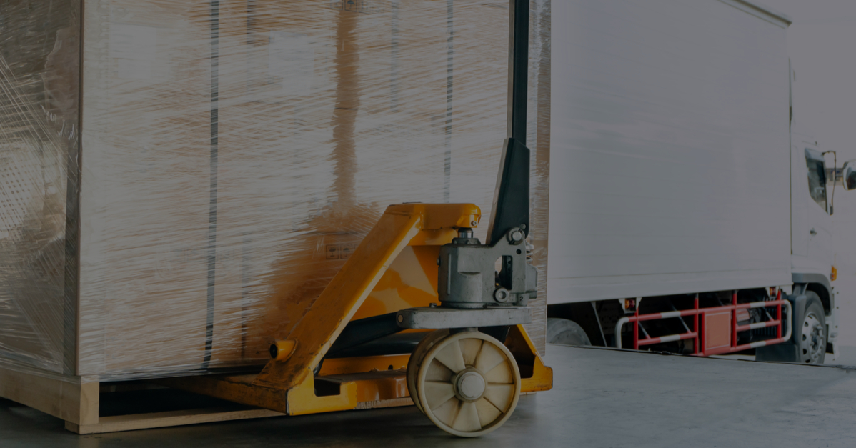Builders Merchants: How To Load and Unload Your Stock The Right Way