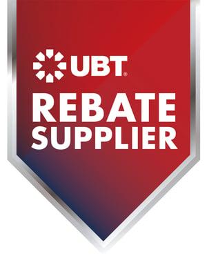 UBT logo - print
