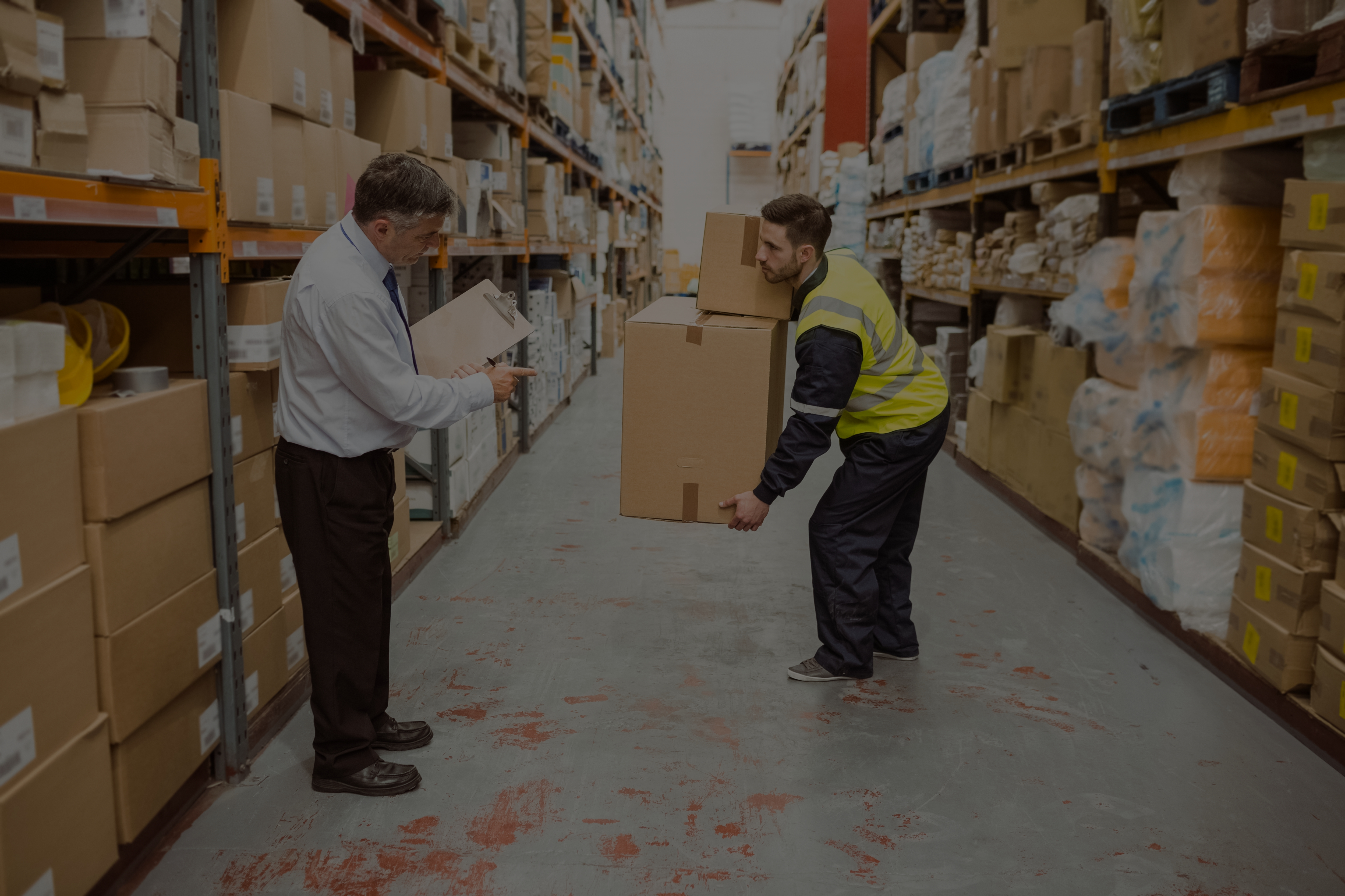 Reputation Management 101: How a Workplace Accident Can Ruin Your Warehouse Or Distribution Business Today