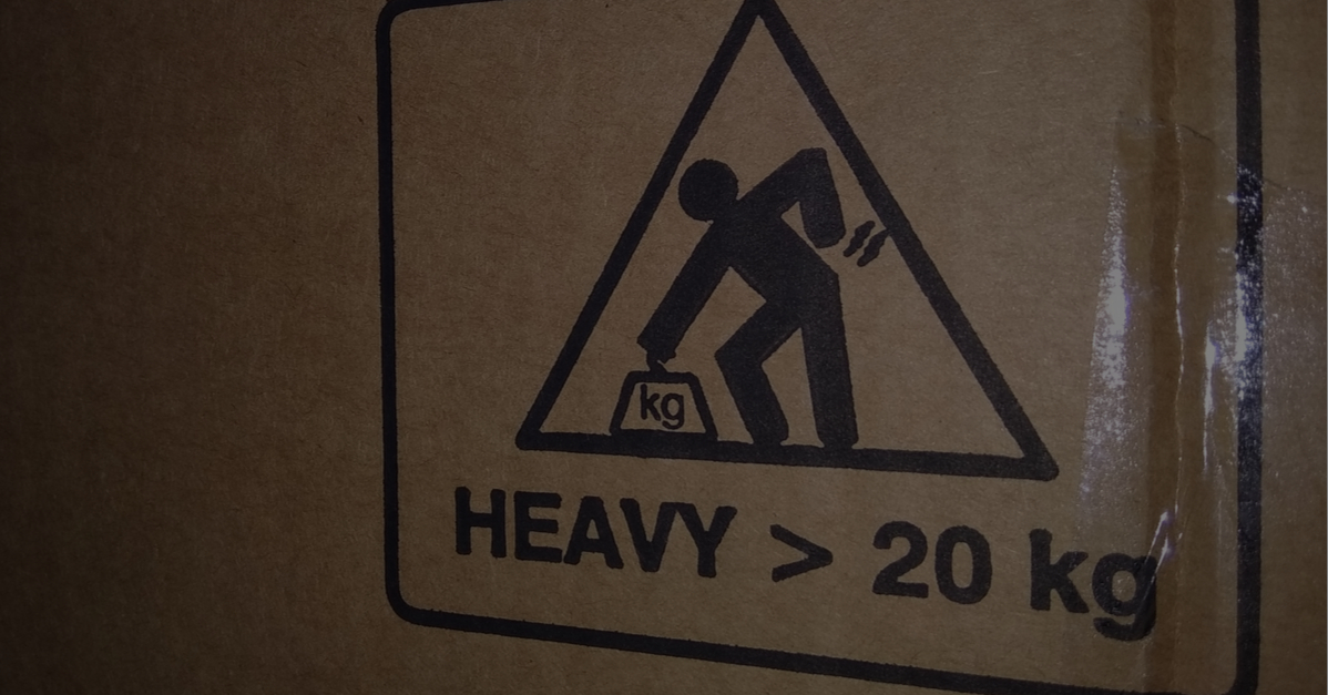 The Complete Guide to Safe Lifting and Handling In Your Builders Merchant