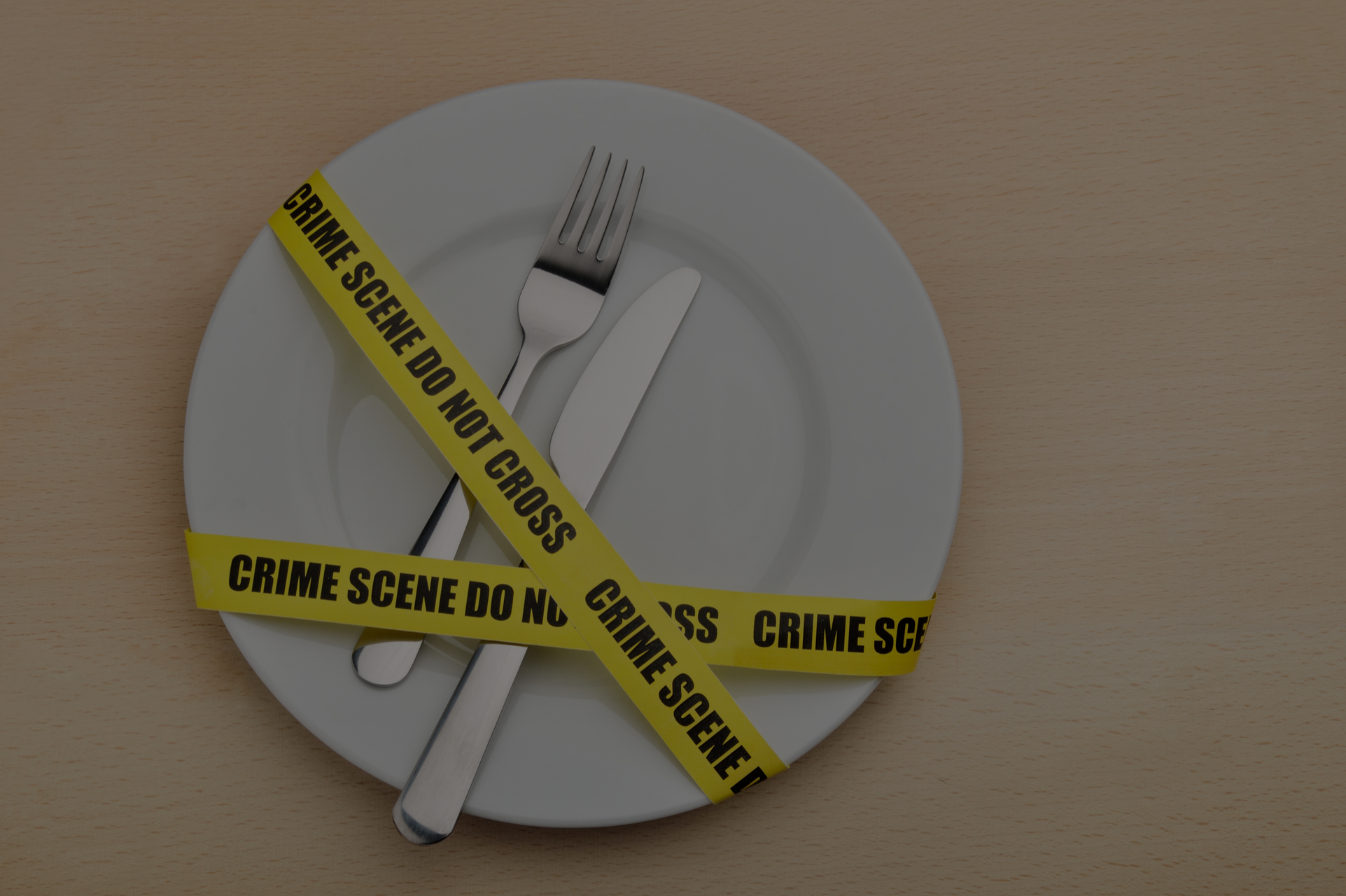Food Crime - How Reputable Are Your Suppliers?