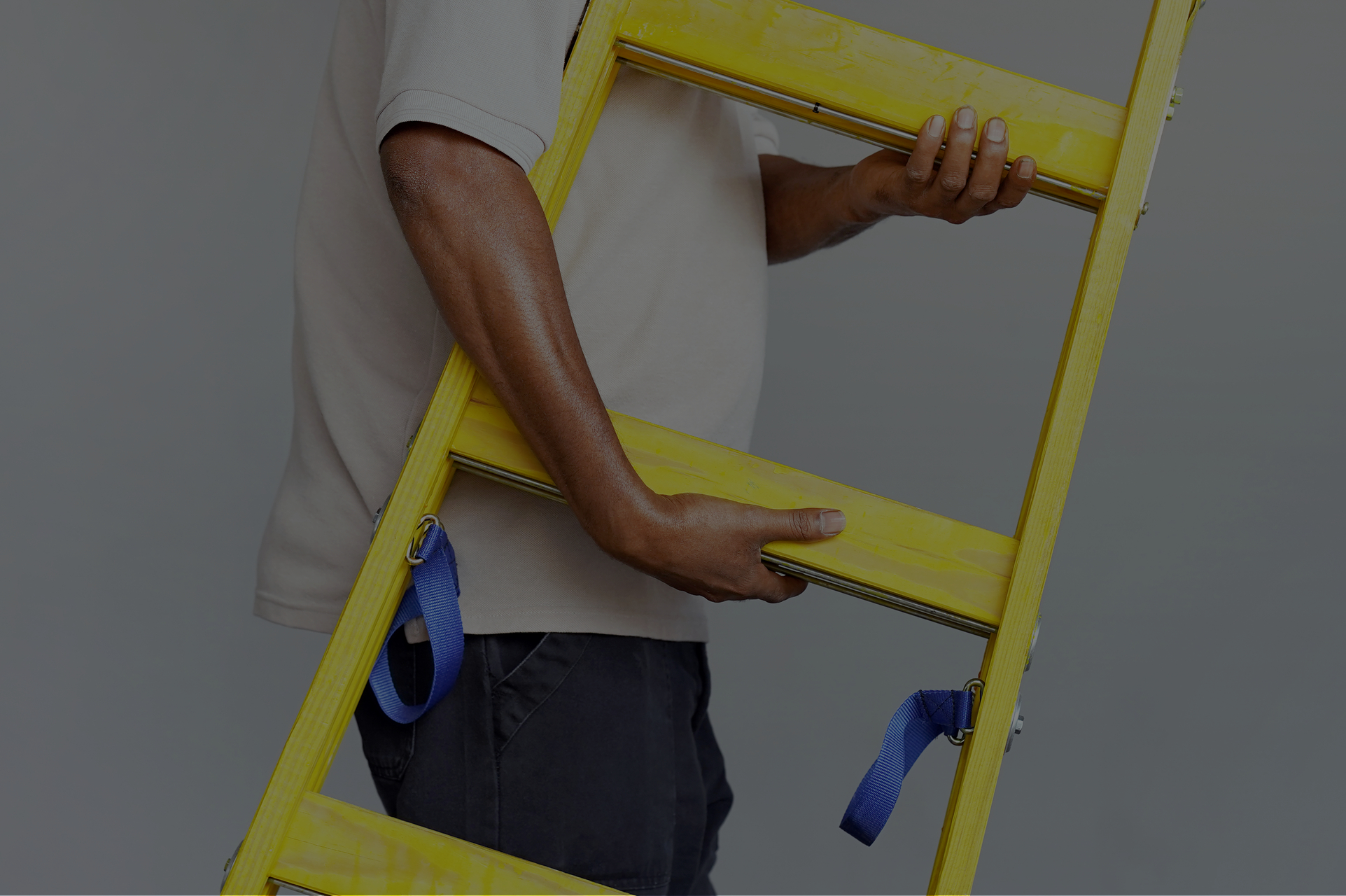 Up and Down_ Mastering Ladder Safety Standards