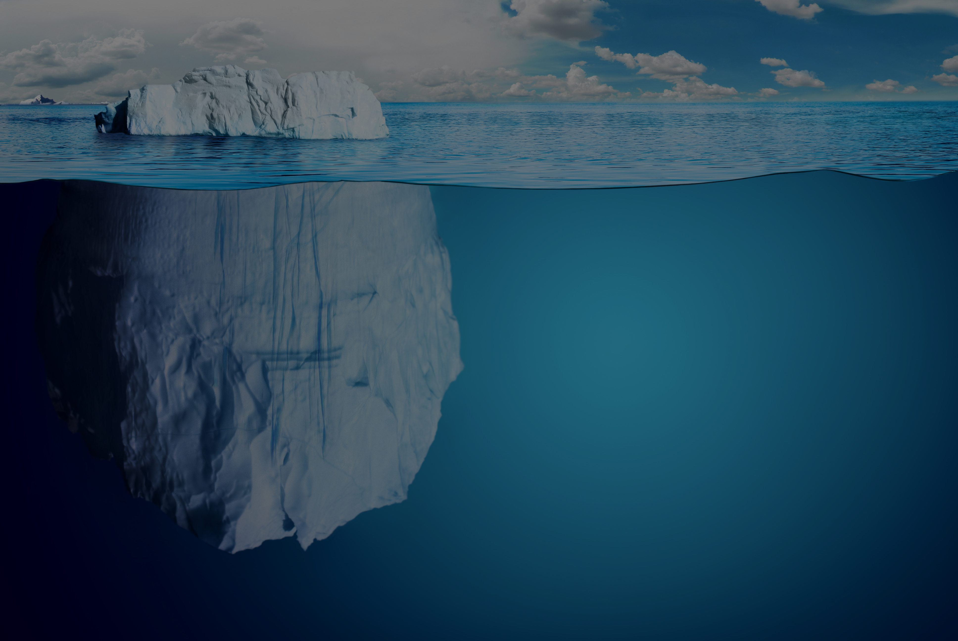 The Iceberg Effect - The Hidden Costs of Workplace Accidents