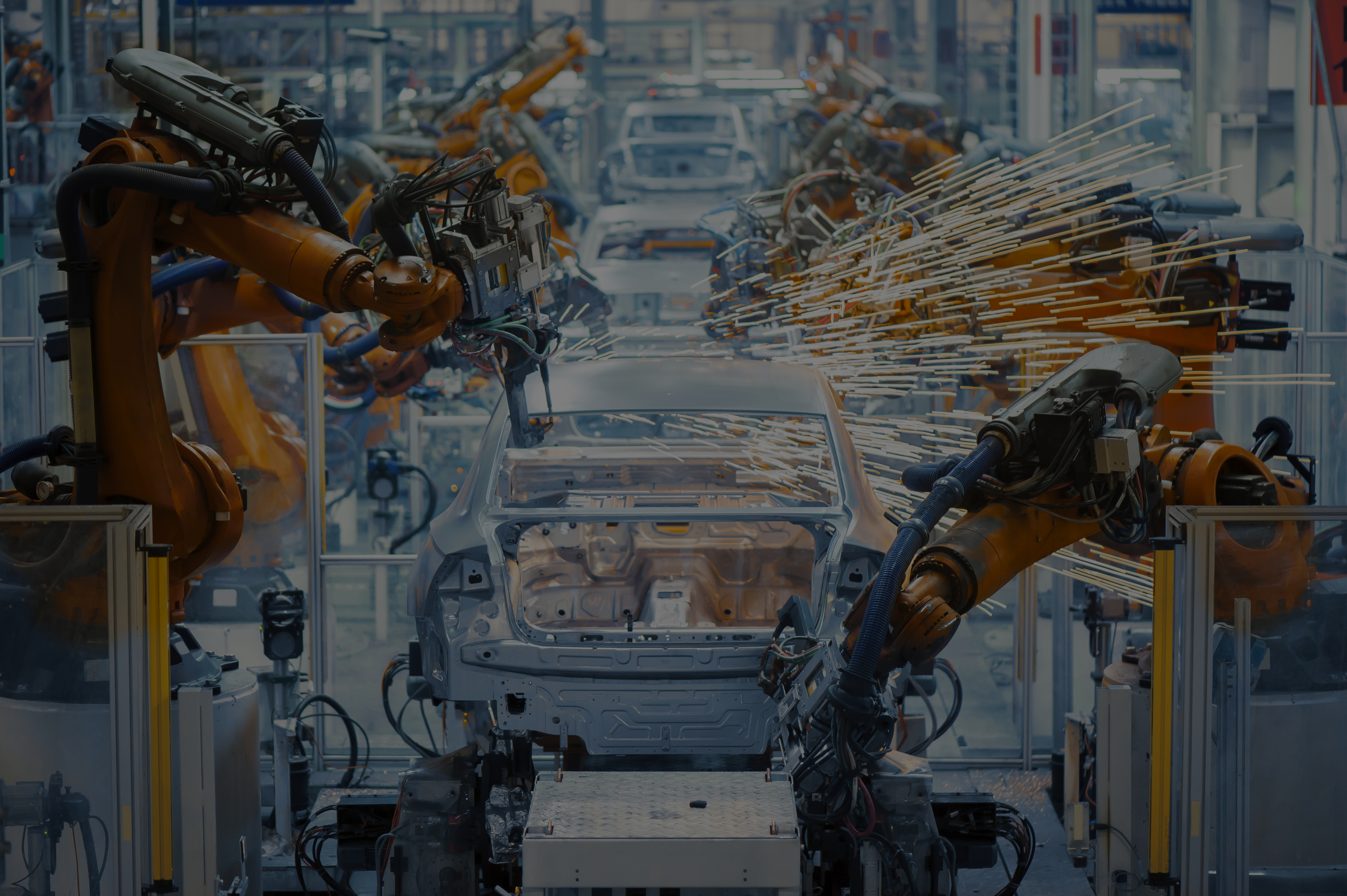 Automation – creating new risks?  southalls