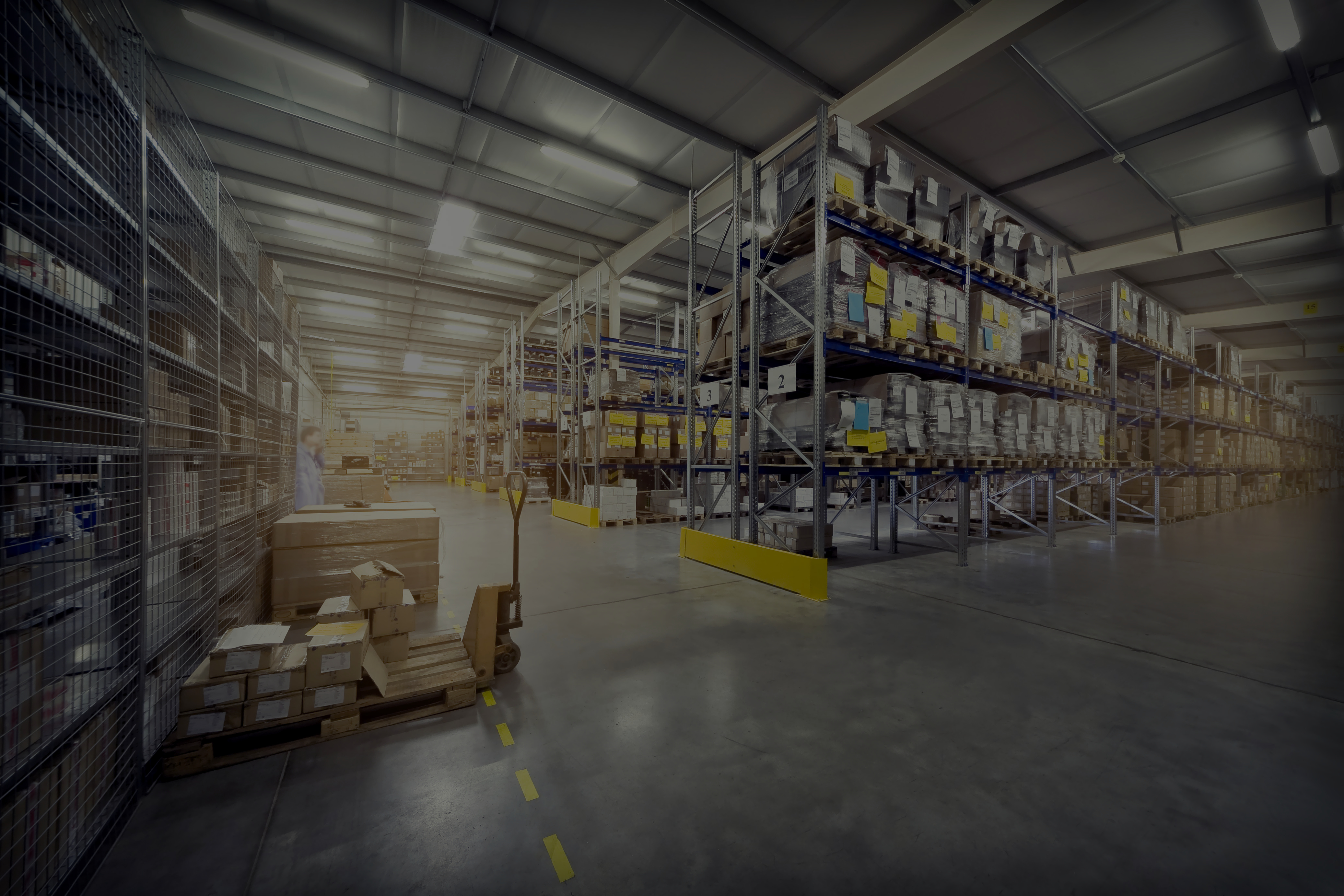 10 Top Tips to Save Money On Safety In the Warehousing Sector