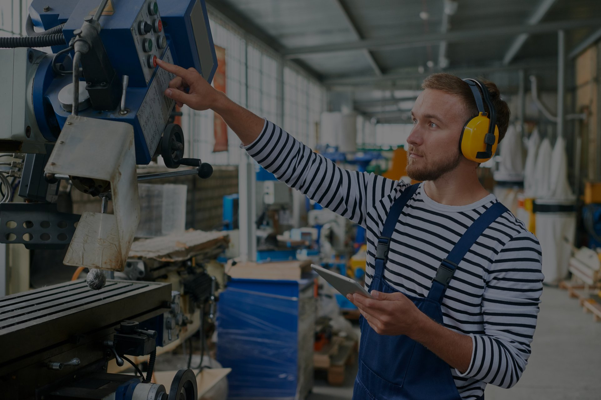 Manufacturing &The Latest H&S Prosecutions