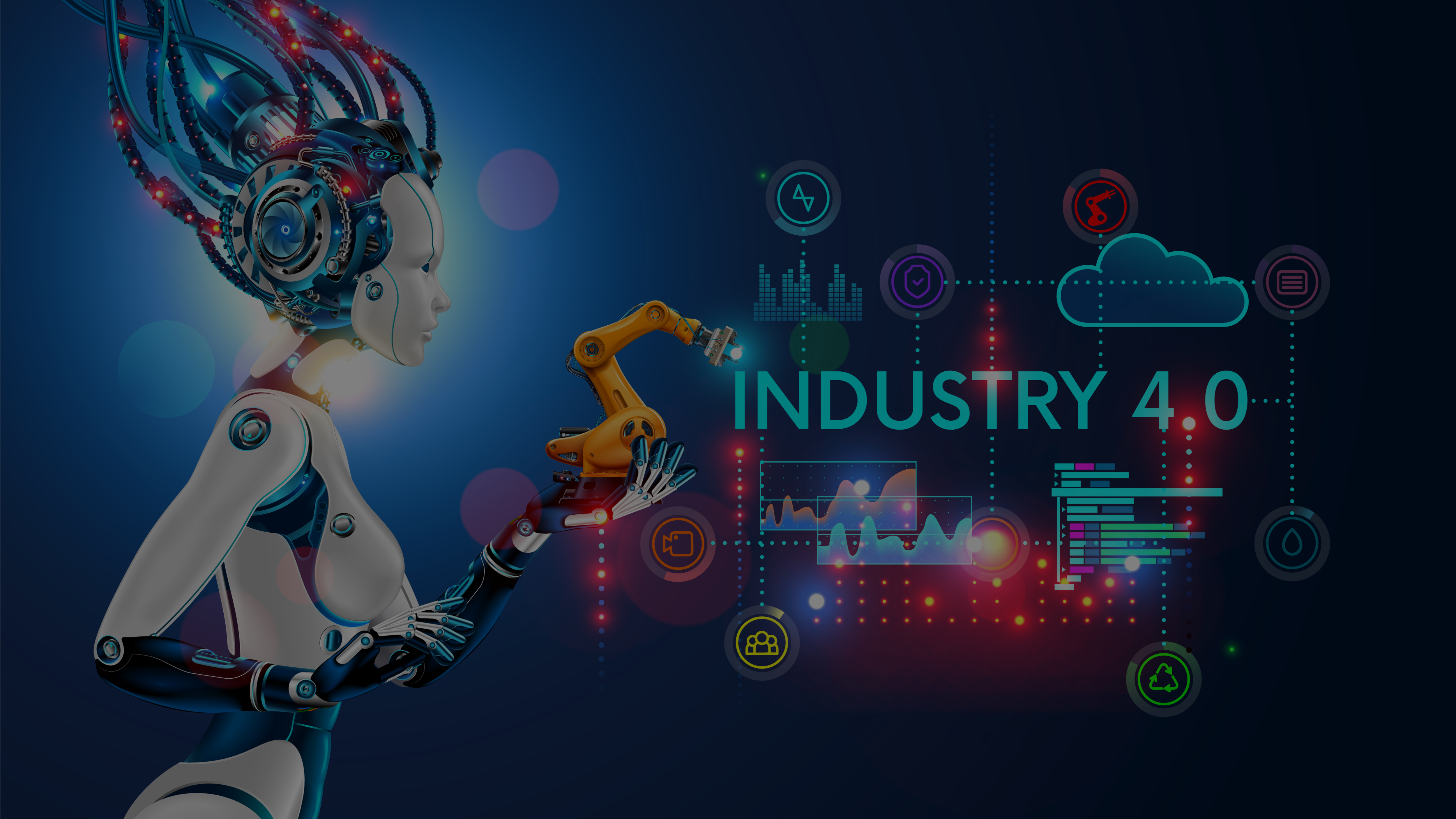 What Manufacturing Hazards Will Really Look Like In the Fast-Approaching 4th Industrial Revolution