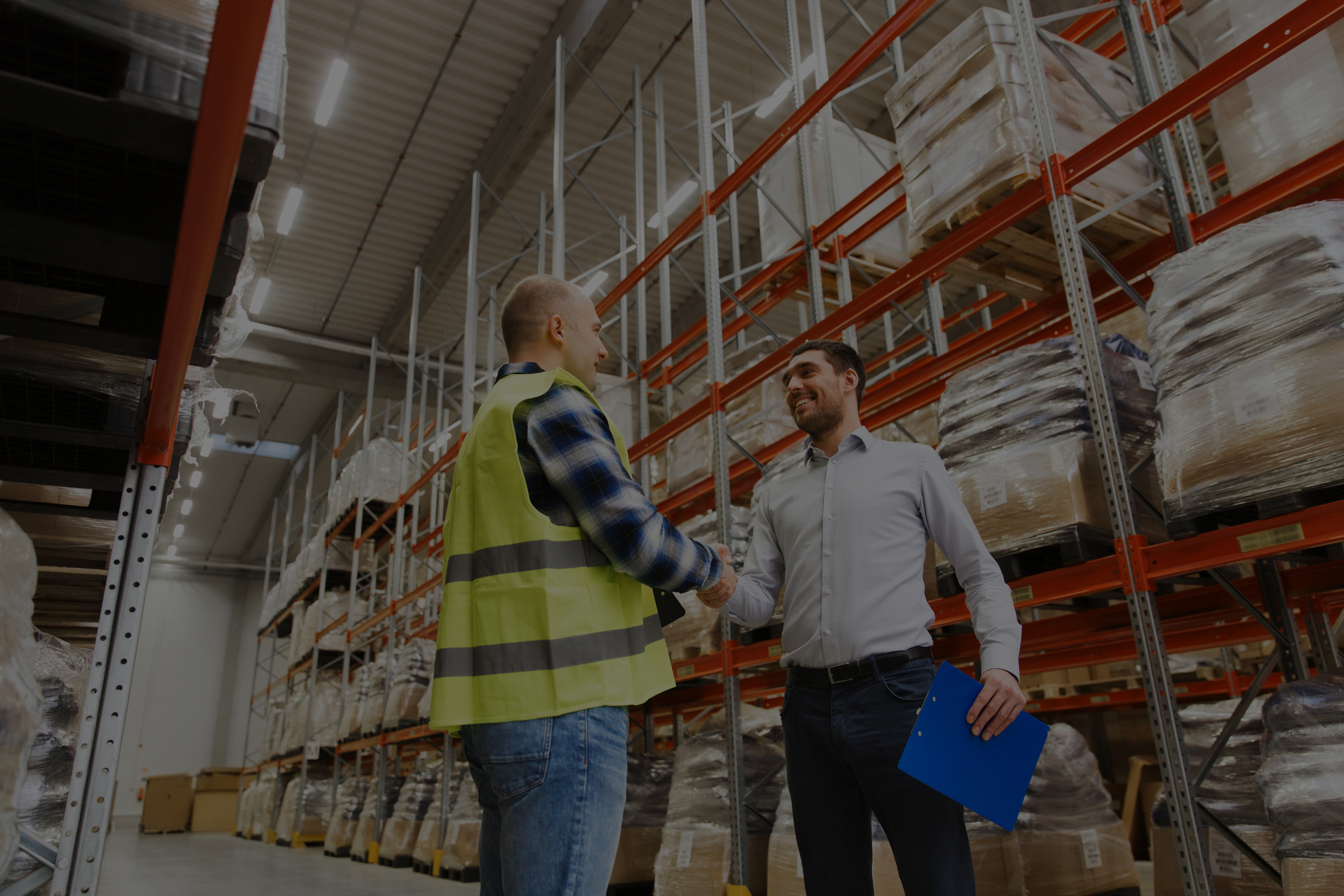 Successful H&S Professionals Talking About HSE Regulations In Warehousing and Distribution