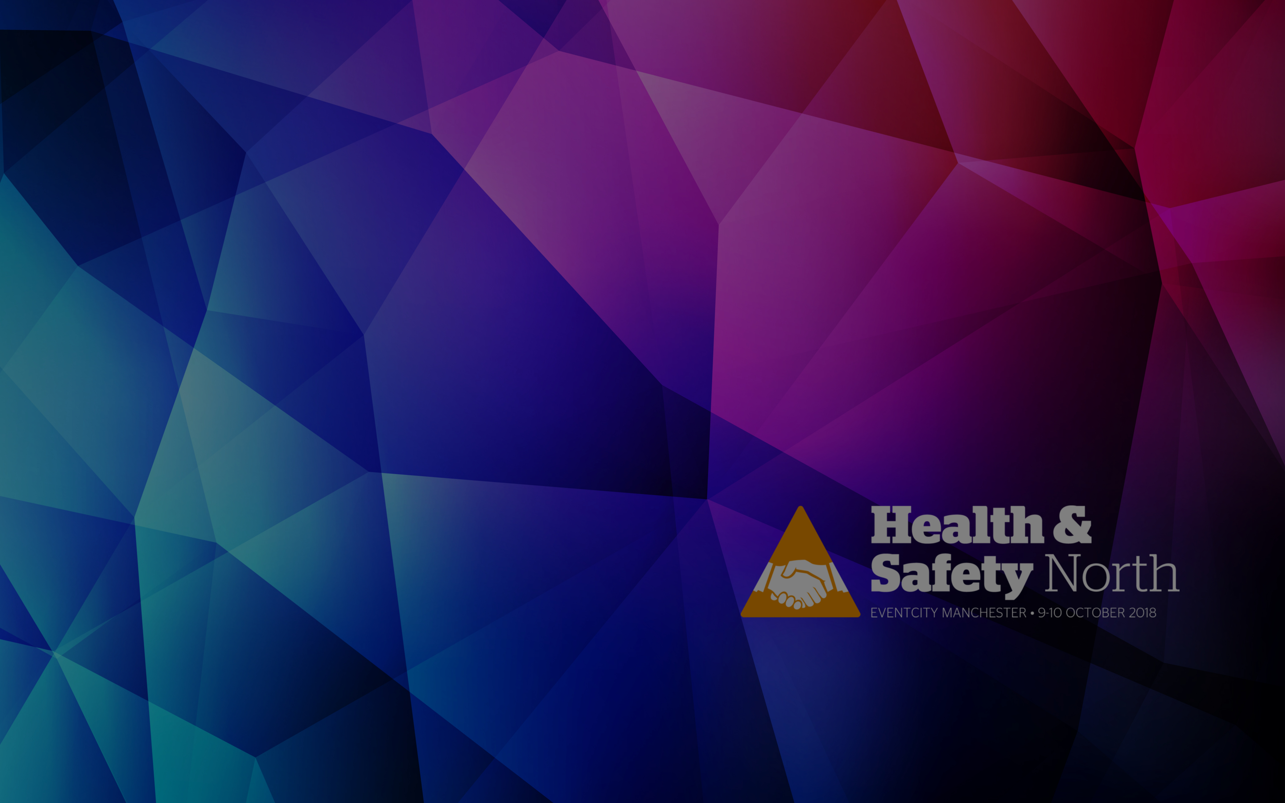 The Health and Safety North 2018 - What A Show!