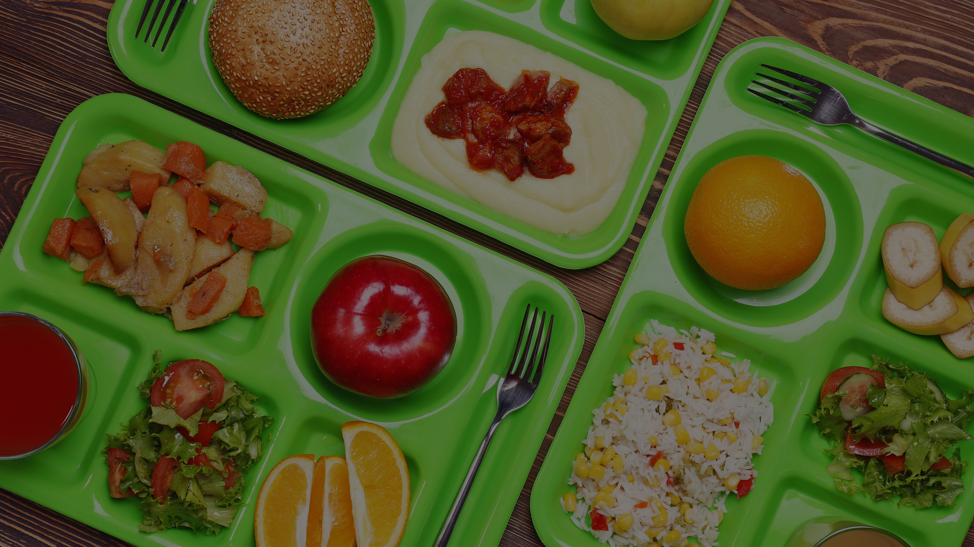 Food Crime: Is Your School Cafeteria Off the Hook?