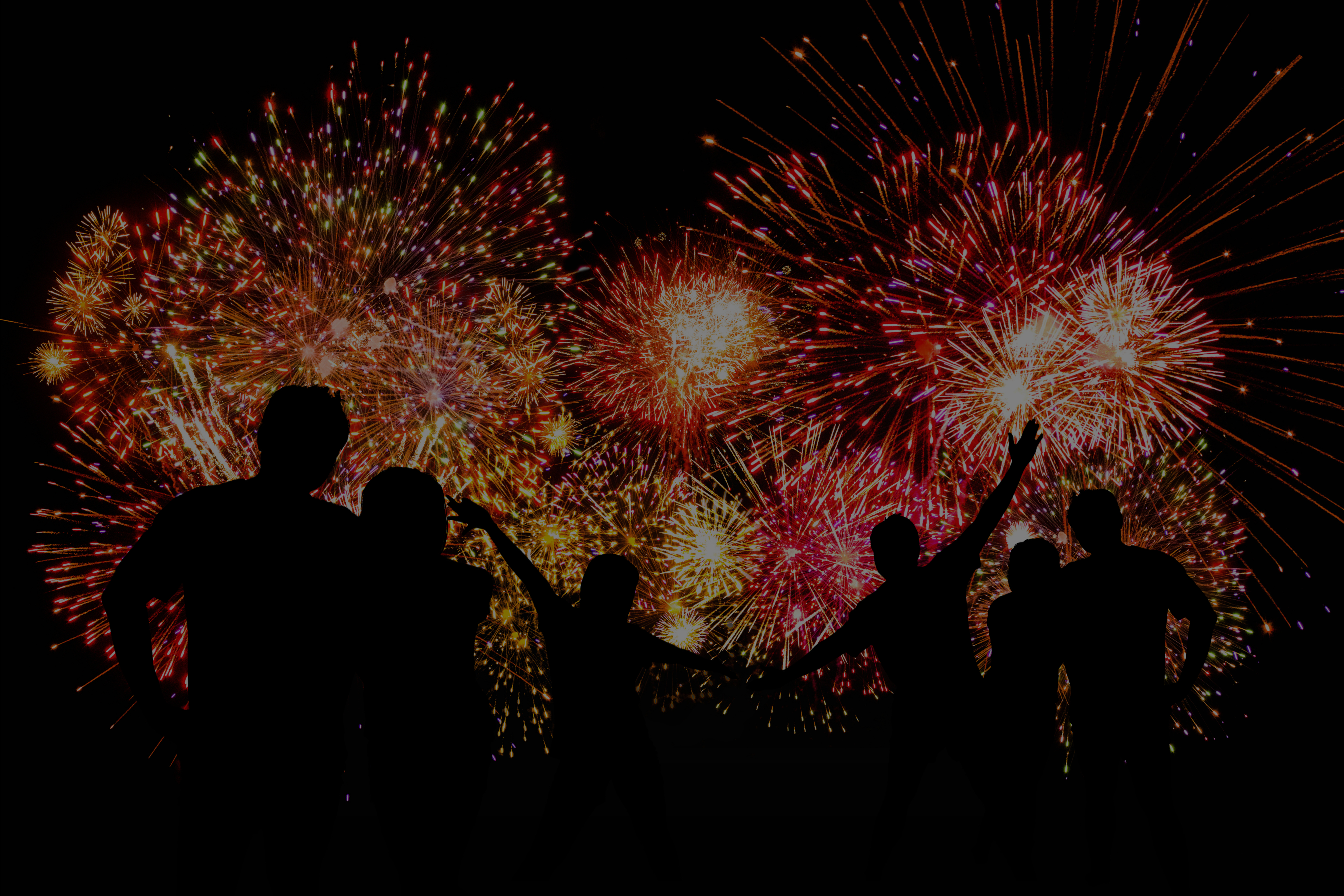 How To Reduce Risks Associated With Fireworks