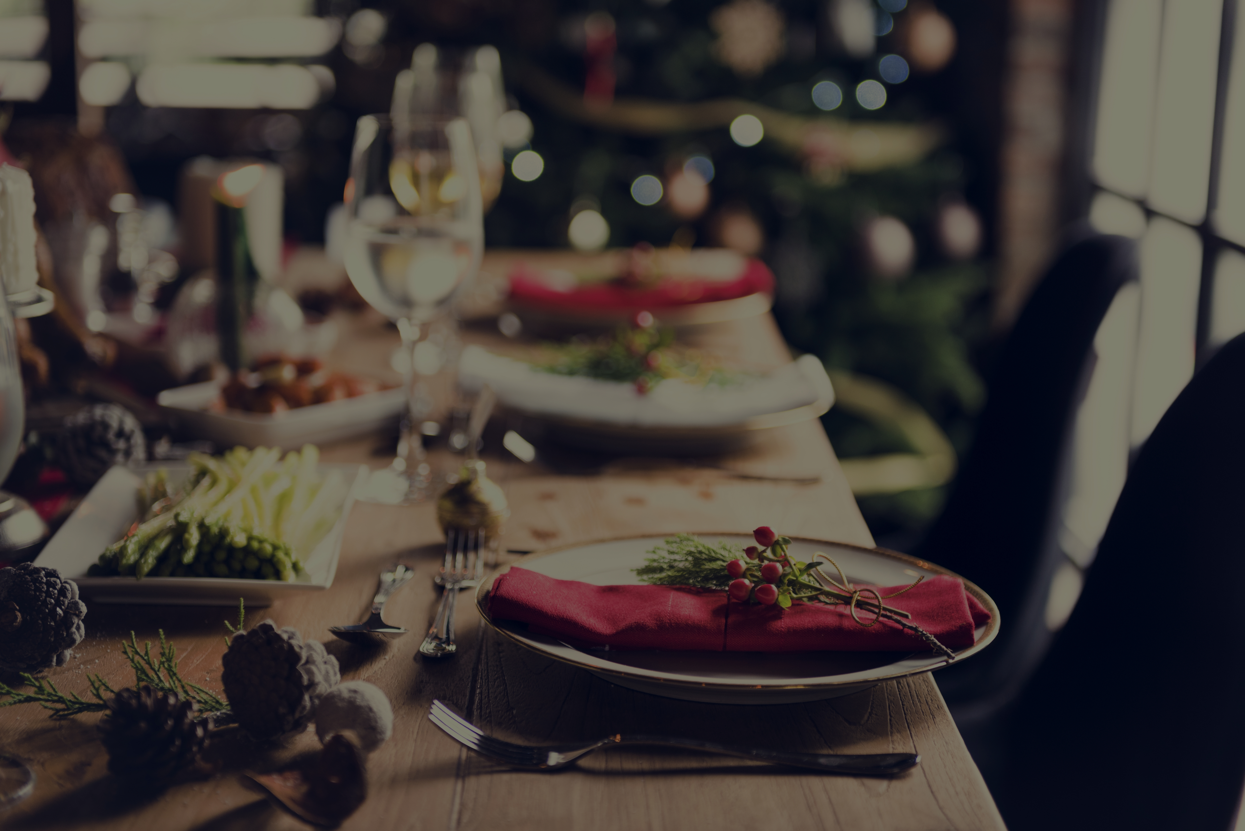 Catering Safely in the Festive Season