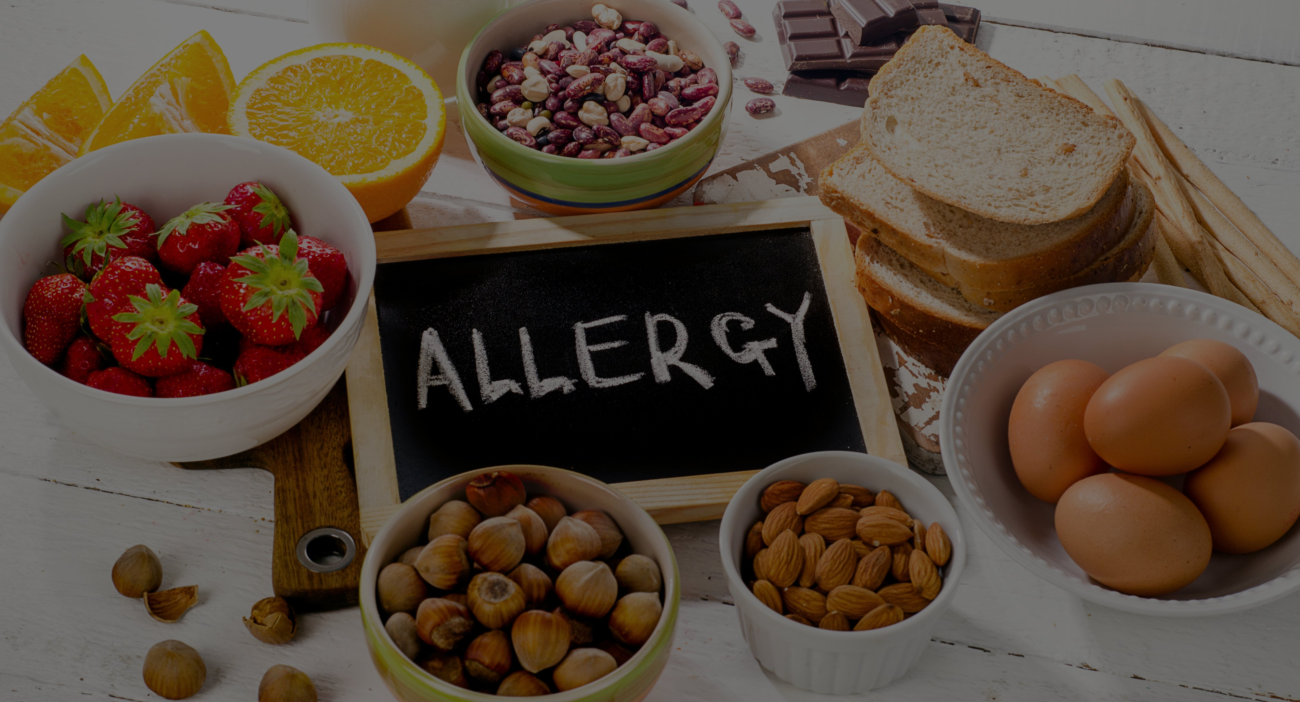 Getting Smart With Allergens - A Simple Guide For All Food Businesses