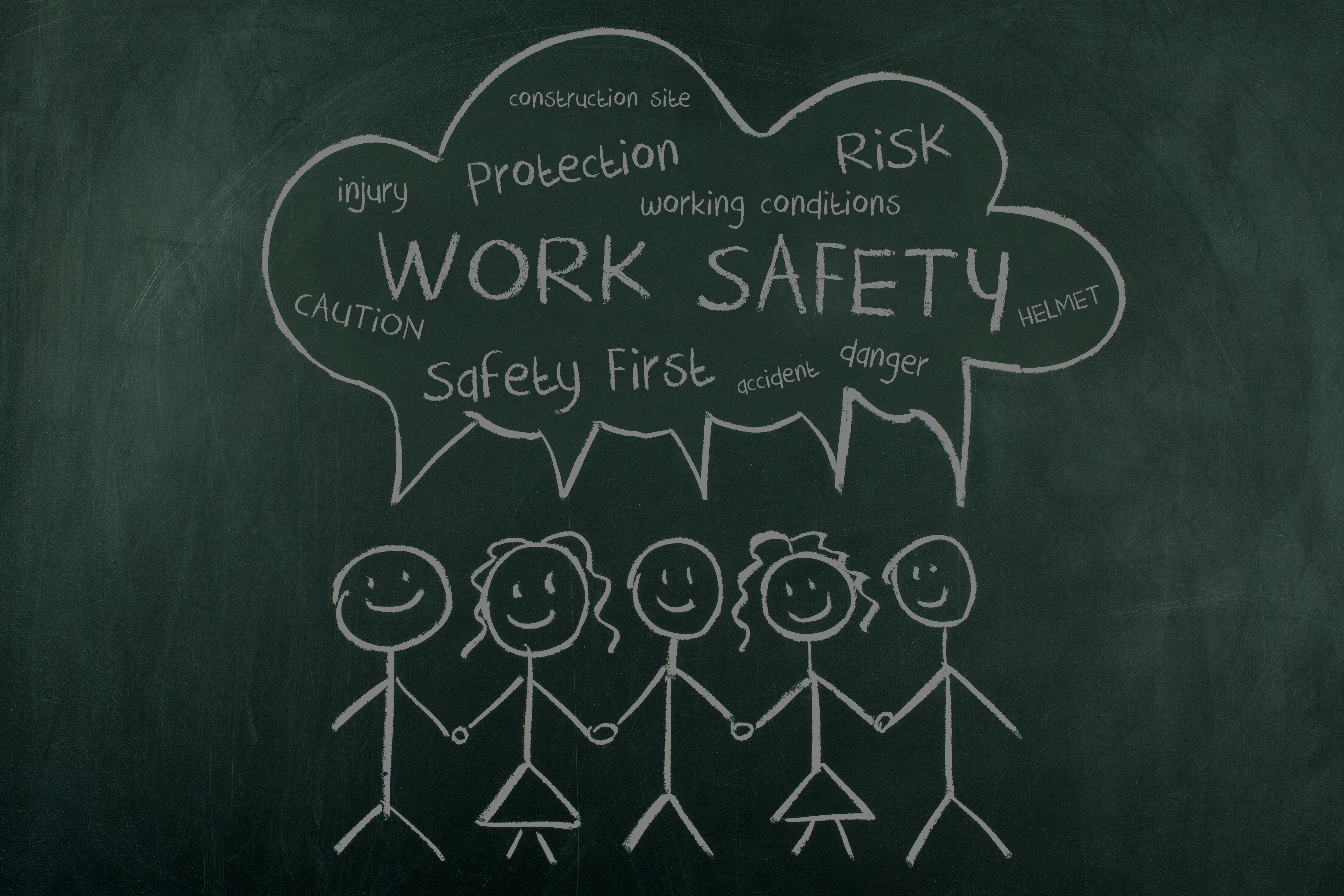 Top 5 Reasons Why UK Manufacturers MUST Comply With Safety Regulations