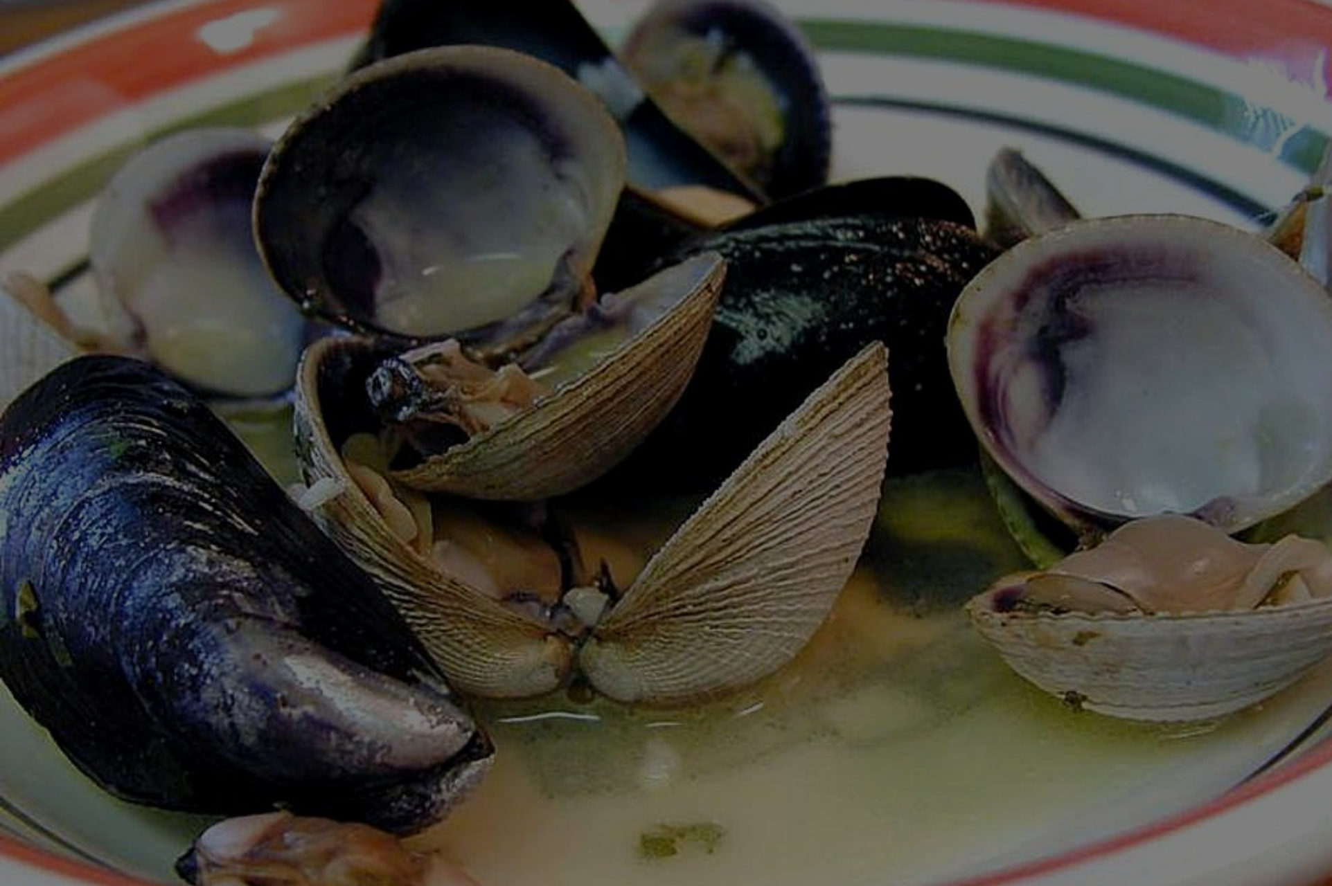 Shellfish Food Fraud Man Given Suspended Jail Sentence