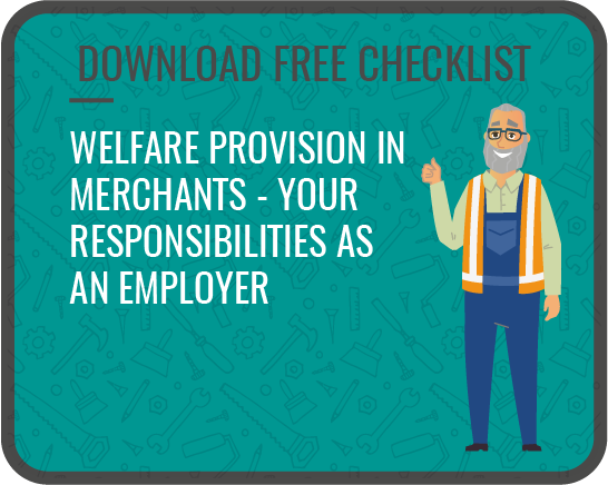 builders merchants welfare provision 2019