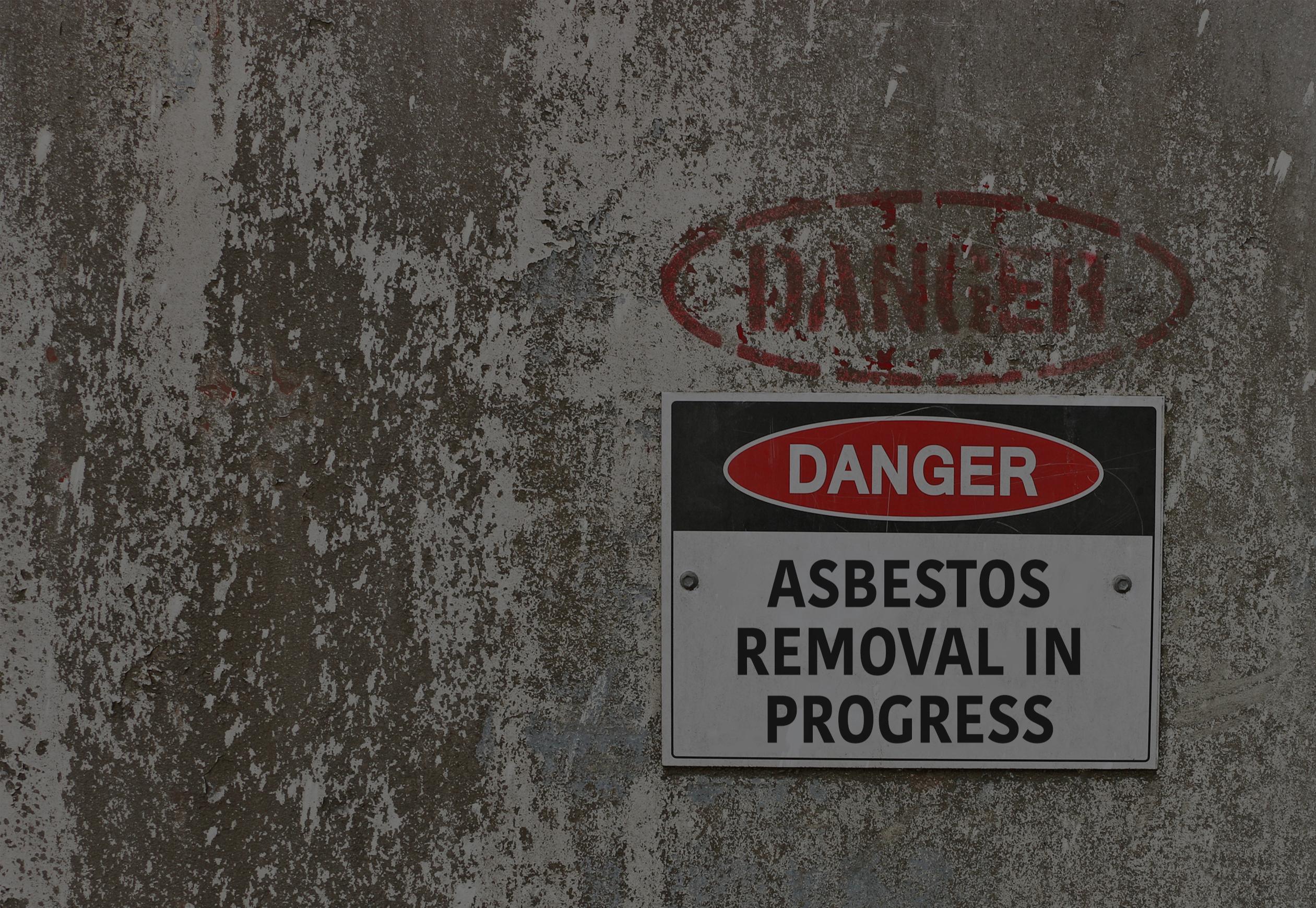 HSE Crack Down On Asbestos