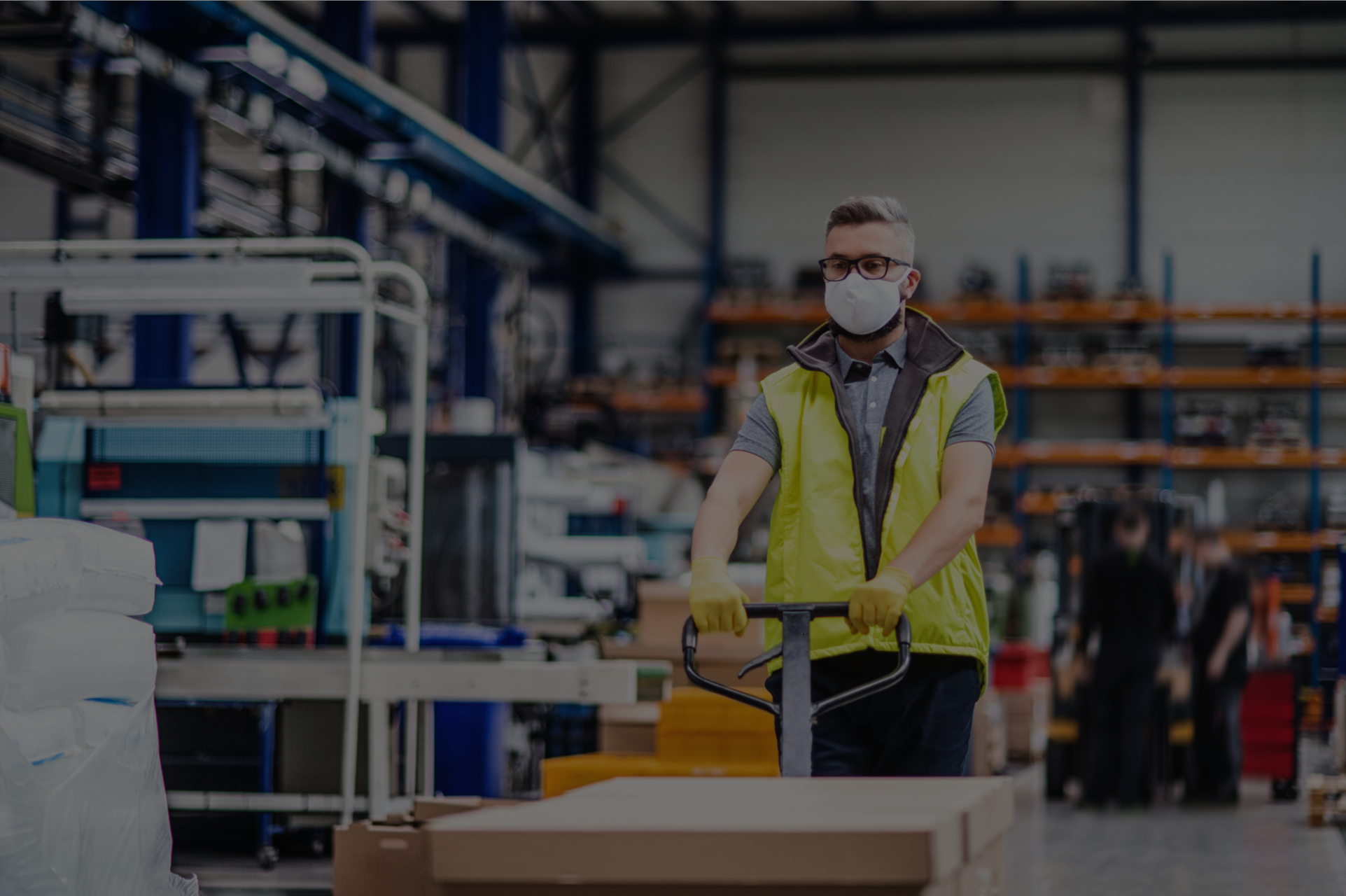 Revisiting COVID-19 Risks - 10 Ways to Keep Warehousing Operations Consistently Secure