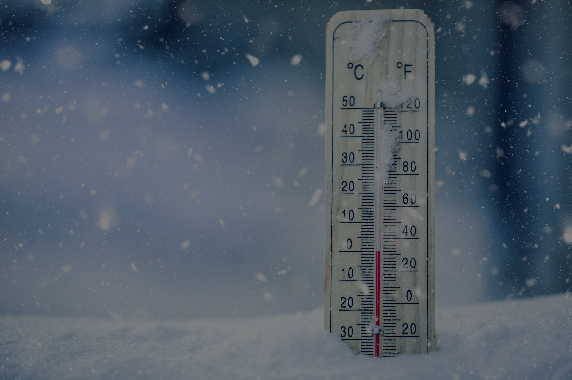 What Every Boss Should Know About Work In Cold Weather