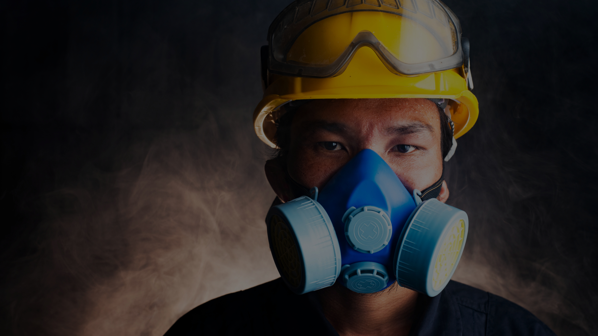RPE: Do I Need to Wear a Mask In the Workplace?