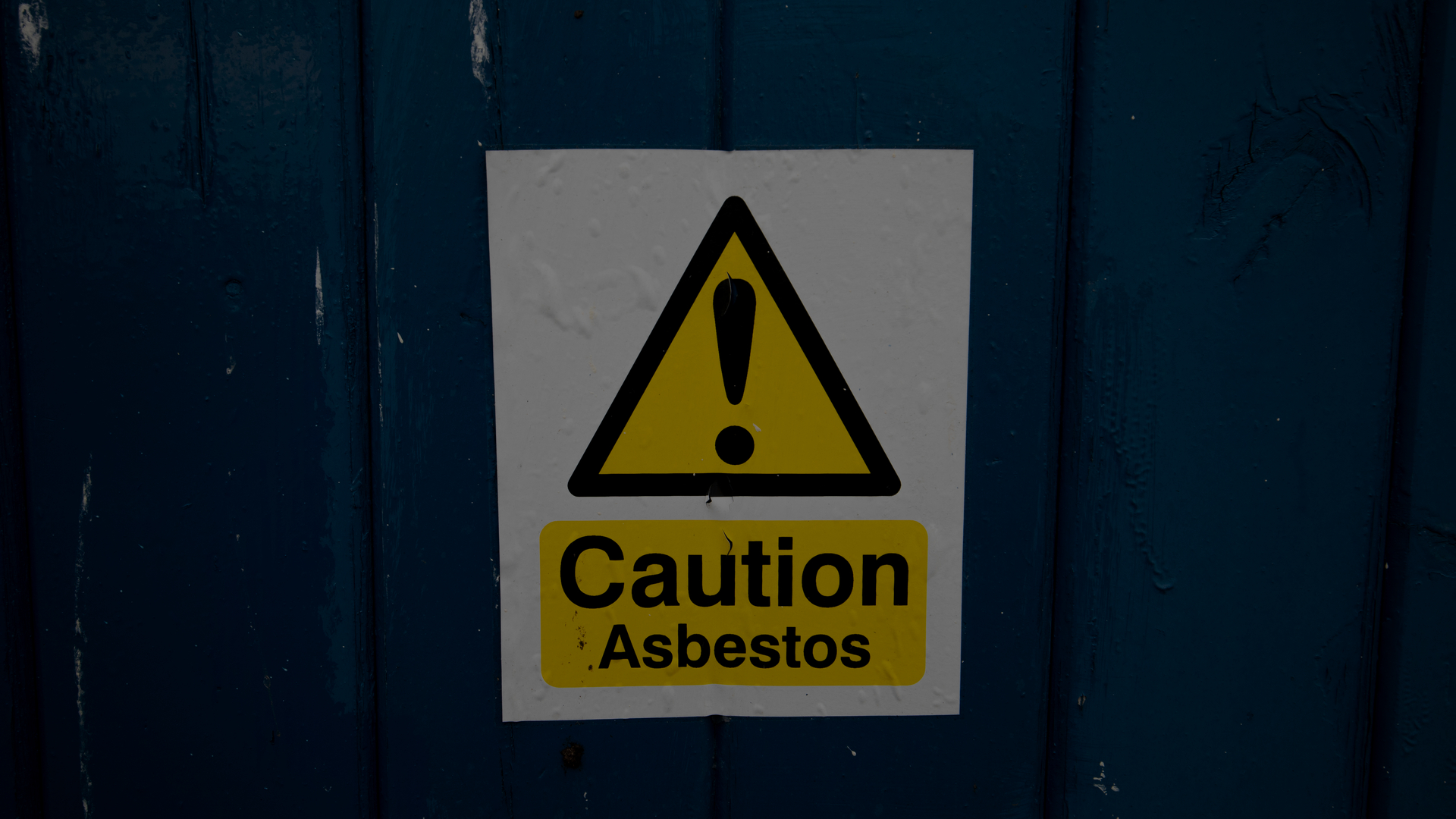 Warning: 7 Crucial Facts Every Garden Centre MUST KNOW About Asbestos