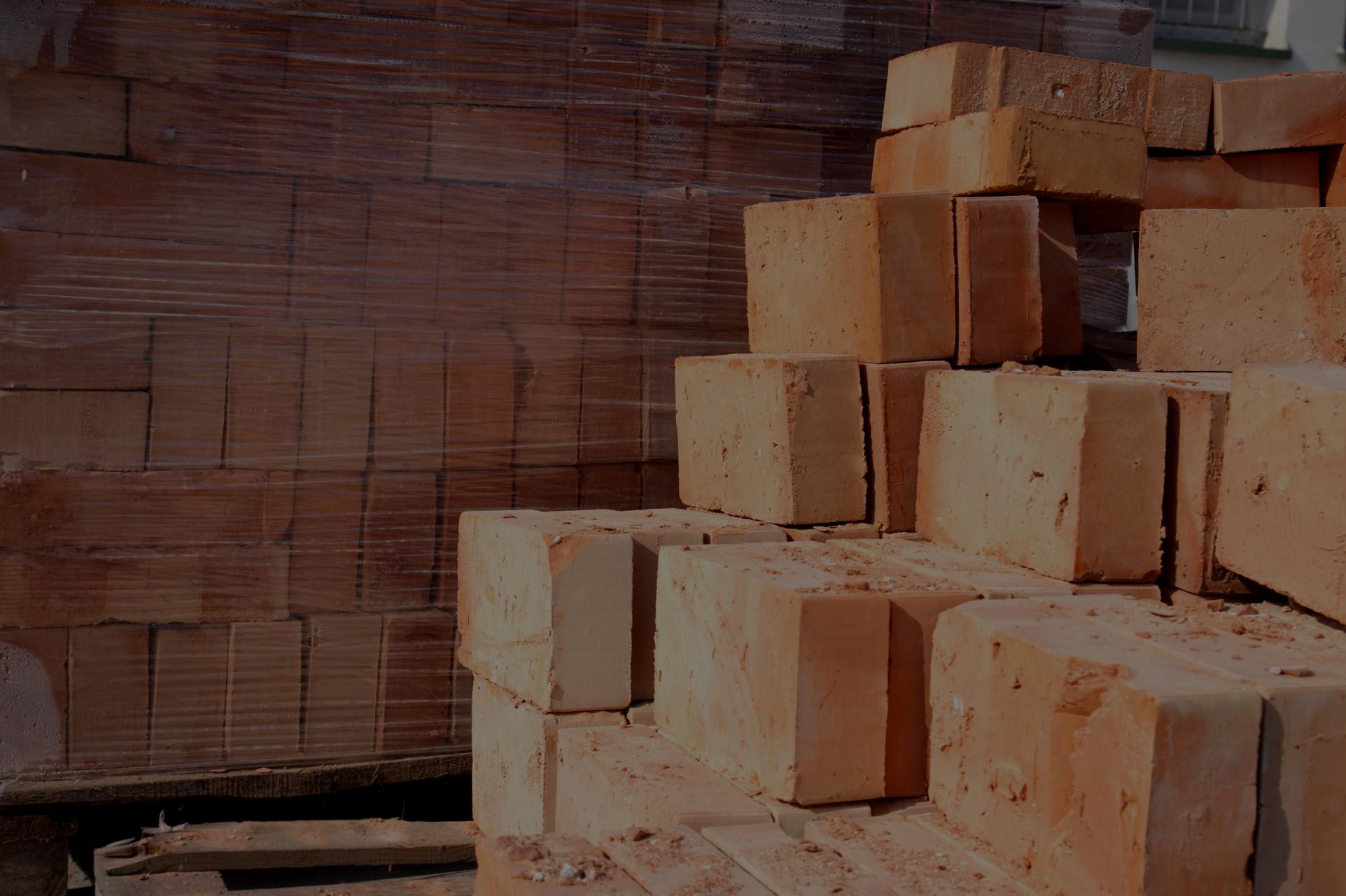 Safe Storage And Handling Of Bricks And Blocks