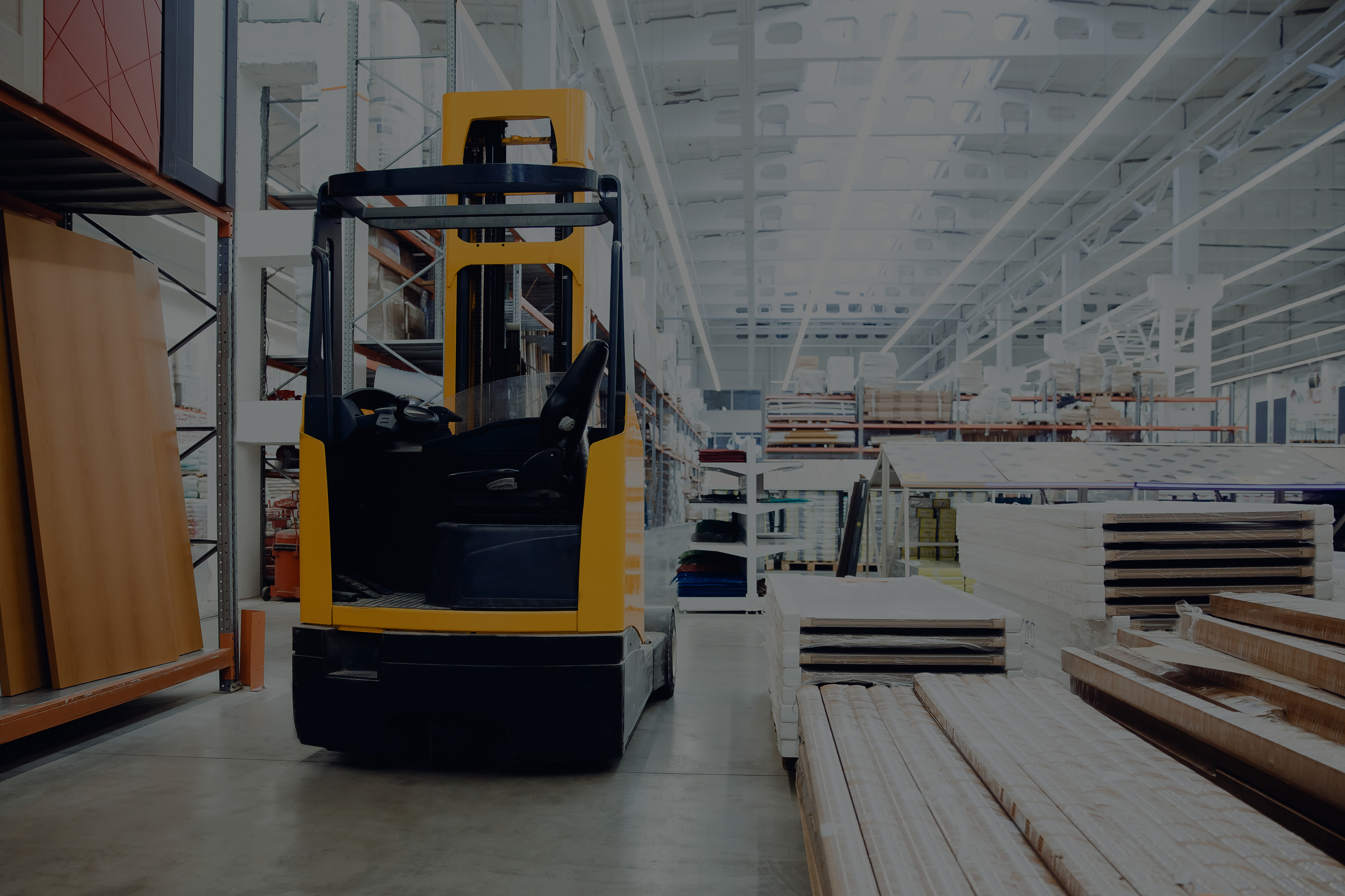 £730k Fine For Palmer Timber After Forklift Truck Hits 2 Workers