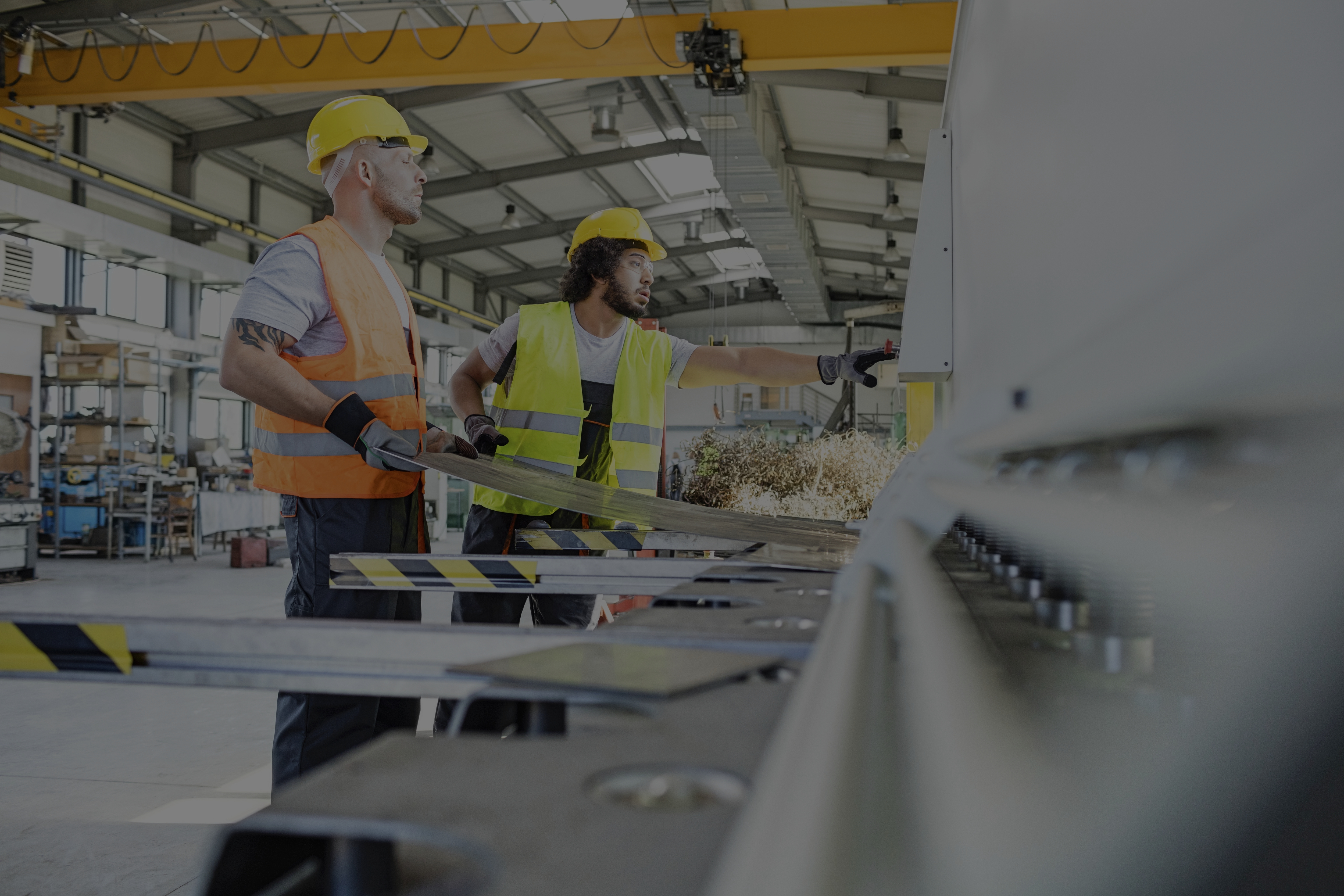 Download Our Free H&S E-Guide For Manufacturers