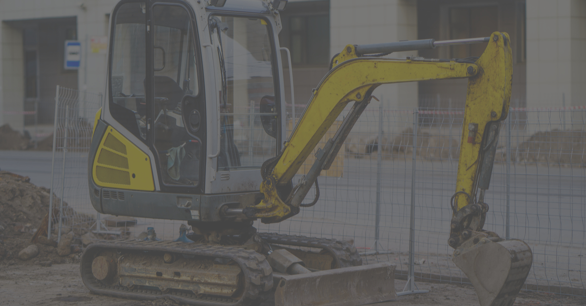 Prosecutions 2019: Worker Crushed By Mini-Digger