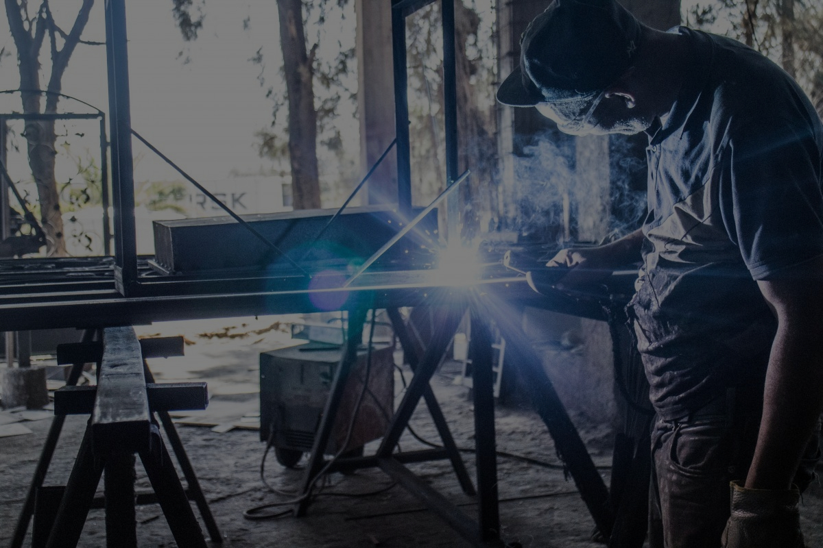 Changes To Welding Fume Safety Controls Take Immediate Effect