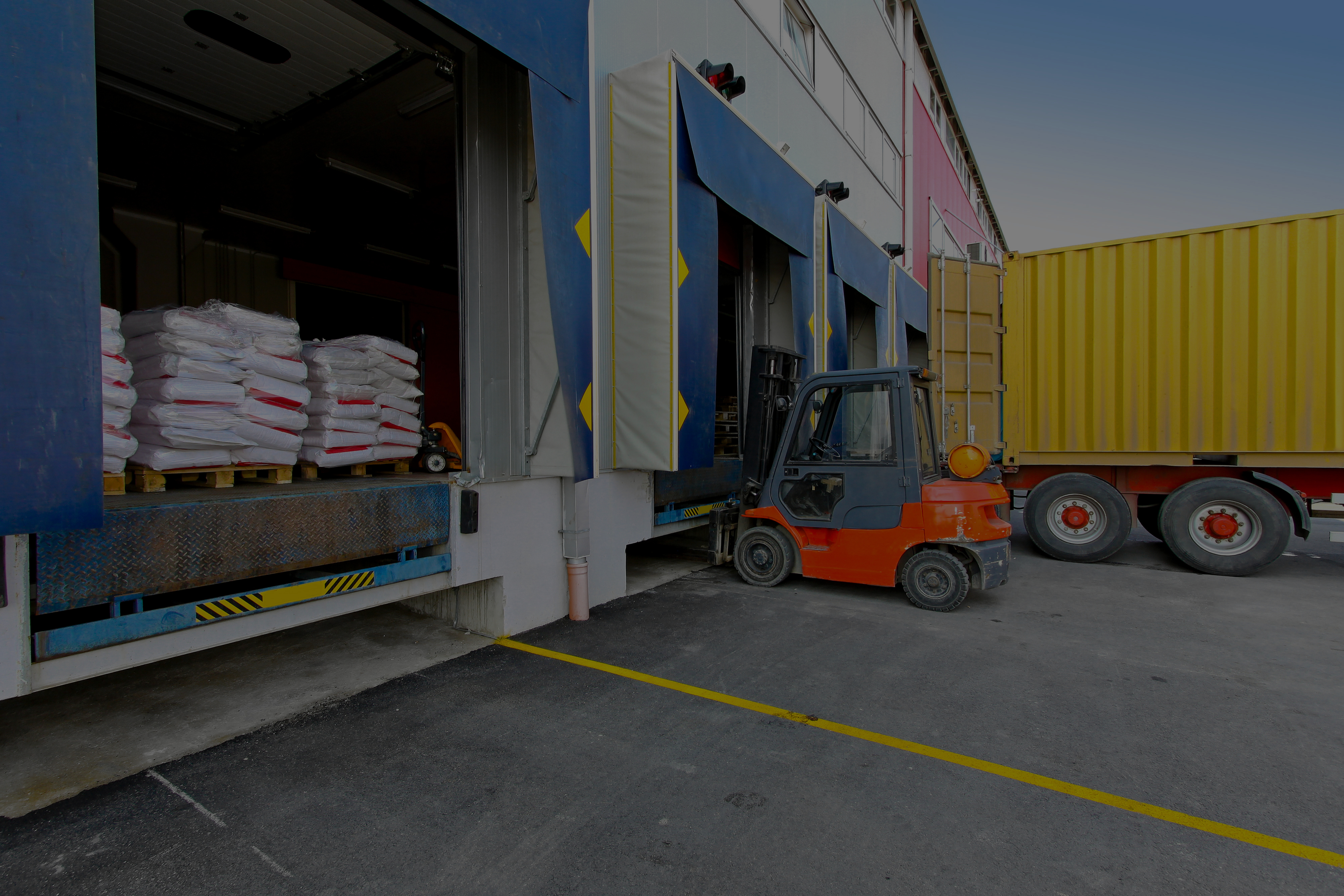 How To Load And Unload Safely - 6 Easy Steps For Builders Merchants